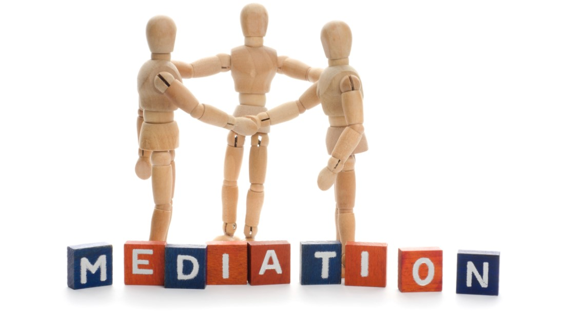 The Mediation Principle