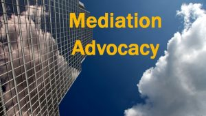 Knowledge about Mediation