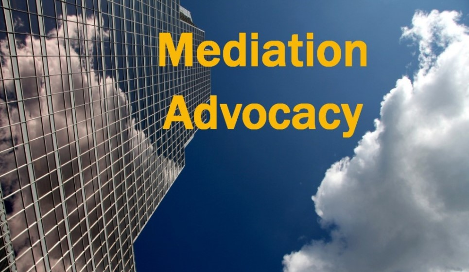 Basic Knowledge about Mediation You Have to Know